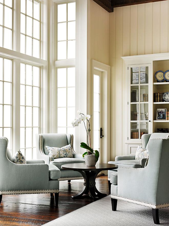 9 beautiful beige paints moonefield interiors for Benjamin moore eco spec paint reviews