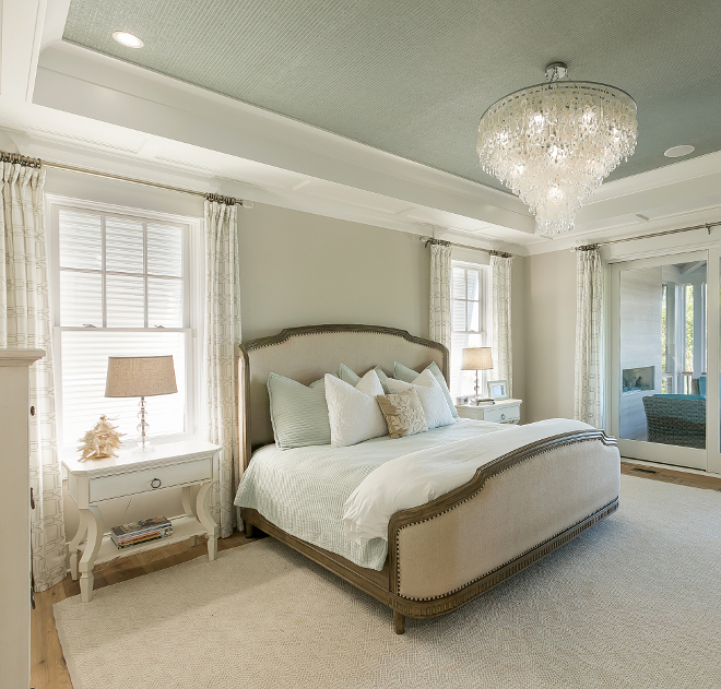 SW Anew Gray 75% paint color. Wall paint color is SW Anew Gray 75%. SW Anew Gray 75%. #SWAnewGray The Guest House Studio