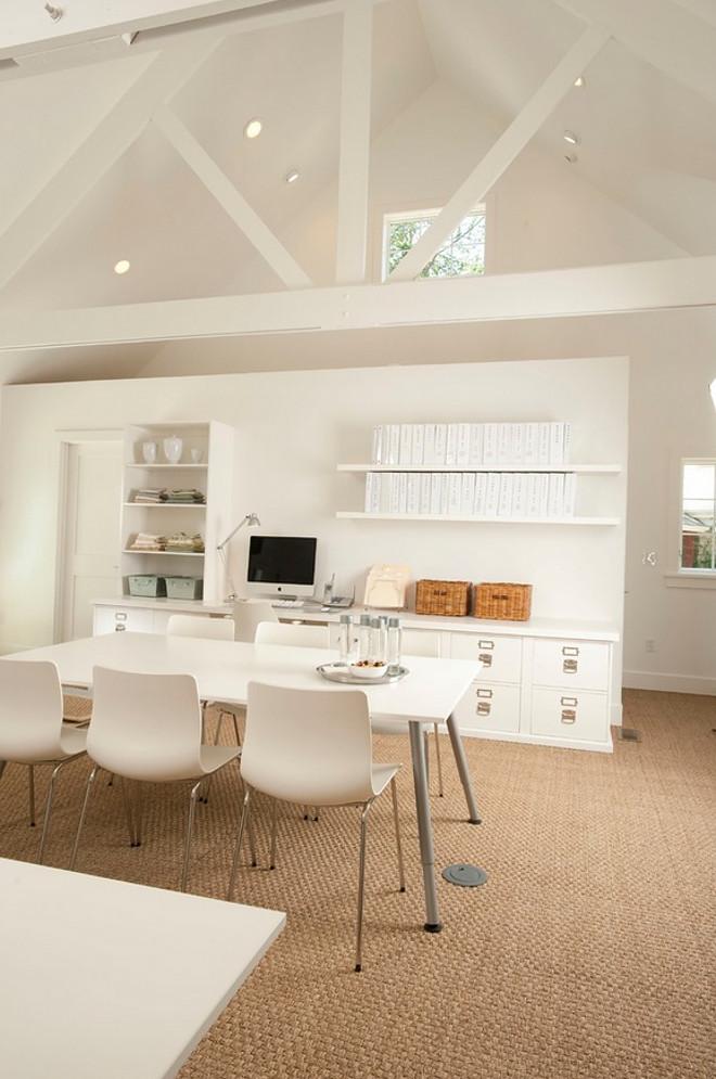 Studio Home Office. Studio Home Office design ideas. Studio Home Office ideas. #Studio #HomeOffice Tiffany Farha Design
