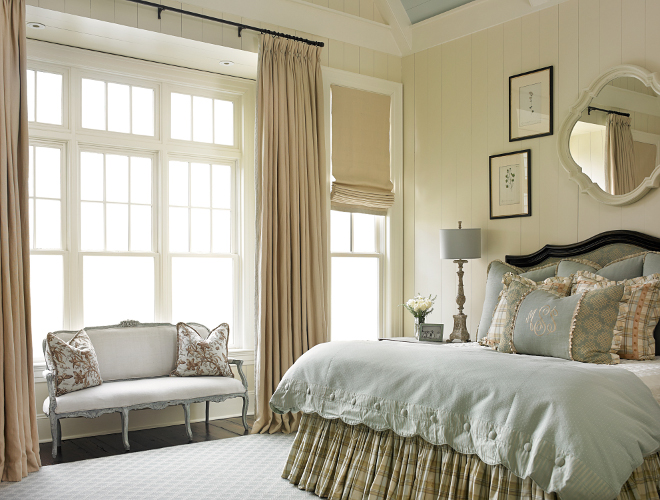 Master bedroom. Traditional Master bedroom. Traditional Master bedroom ideas. Master bedroom with traditional decor. Master bedroom #Masterbedroom #traditionalMasterbedroom #Masterbedroomideas #Bedroom T.S. Adams Studio. Interiors by Mary McWilliams from Mary Mac & Co.