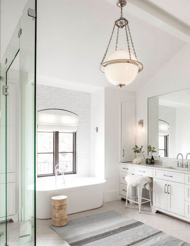 Bathroom Lighting. Bathroom Pendant Lighting. Bathroom Pendant Lighting is from Circa Lighting. Bathroom Pendant Lighting #BathroomLighting #Bathroom #Lighting #PendantLighting Coats Homes