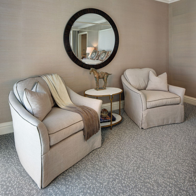 Grey Carpet Flooring. Master Bedroom Grey Capert Flooring. Grey Carpet Flooring. Grey Carpet Flooring is Karastan Lindley Park. #Greycarpet #CarpetFlooring #KarastanLindleyPark