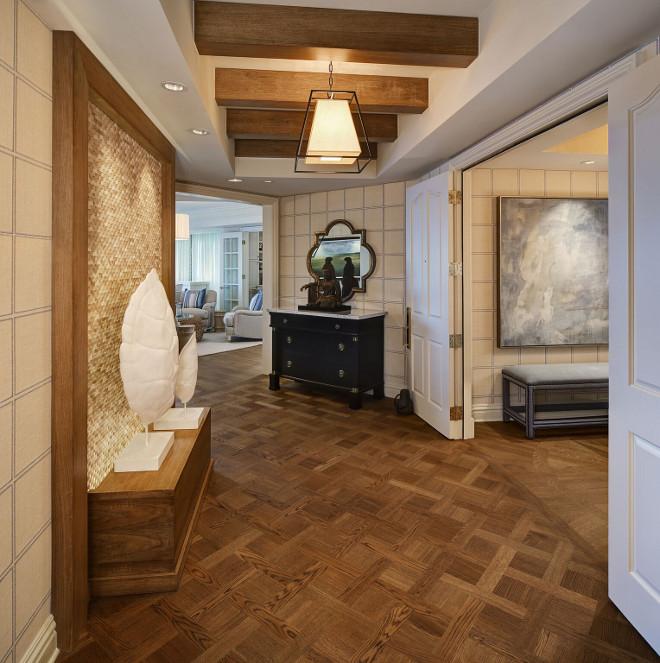 elegant florida condo with coastal interiors - home bunch interior
