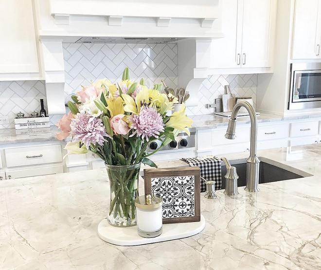Kitchen Faucet. Kitchen Faucet is Moen. #Kitchen #faucet #kitchenfaucet #Moen mytexashouse