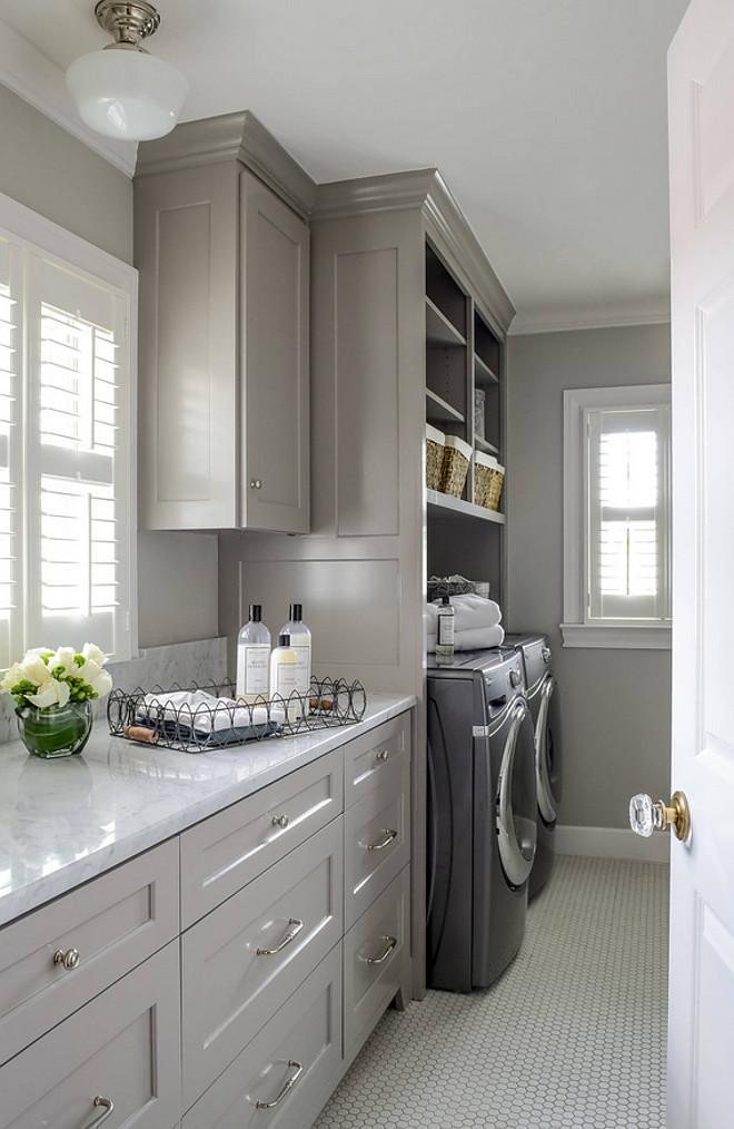 Interior Design Ideas - Home Bunch Interior Design Ideas on Laundry Cabinets Ideas  id=14560