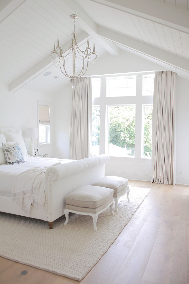 Master Bedroom. Master Bedroom with vaulted ceiling, tongue and groove and ceiling beams. Master bedroom. Master bedroom #MasterBedroom #Bedroom #ceiling #vaultedceiling #tongueandgroove