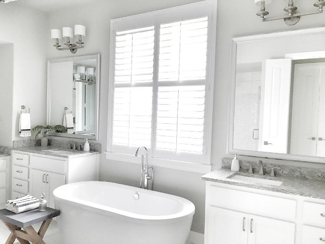 pale gray bathroom paint color bathroom paint color sherwin williams