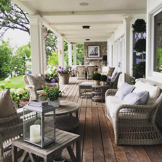 Porch. Porch sitting area. Porch sitting area furniture. Porch sitting area chairs. Porch sitting area. #Porchsittingarea The Sitting Room