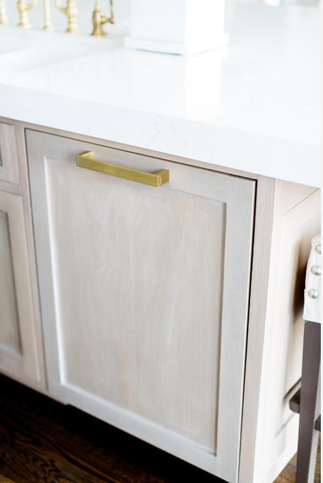 White kitchen with cambria quartz countertop home bunch for White oak cabinets kitchen