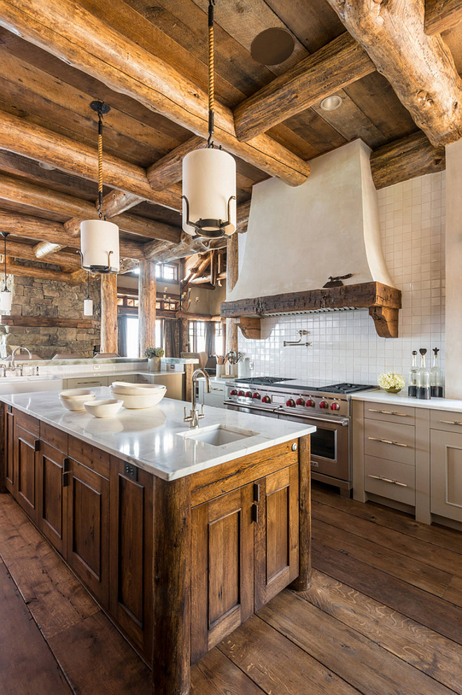 10 kitchen remodeling styles home bunch interior design for Traditional rustic kitchen