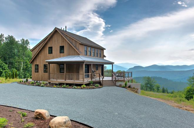 Ski Home Exterior. Rustic Ski Home Exterior. Rustic Ski Home Exterior Design. Rustic Ski Home Exterior #RusticSkiHomeExterior #RusticSkiHome #HomeExterior Caldwell & Johnson Custom Builders & Remodelers
