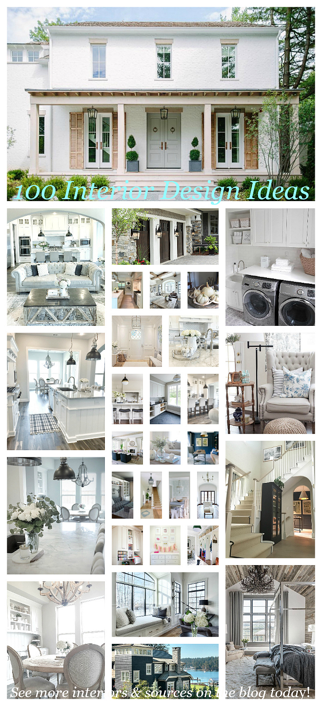 100-interior-design-ideas