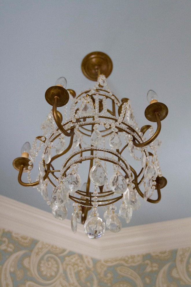 Chandelier is Currey and Co crystal-chandelier-chandelier-home-bunch-beautiful-homes-of-instagram-bluegraygal