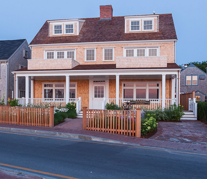 Nantucket Shingle Cottage. Nantucket Shingle Cottage. Nantucket Shingle Cottage #Nantucket #ShingleCottage Jonathan Raith Inc.