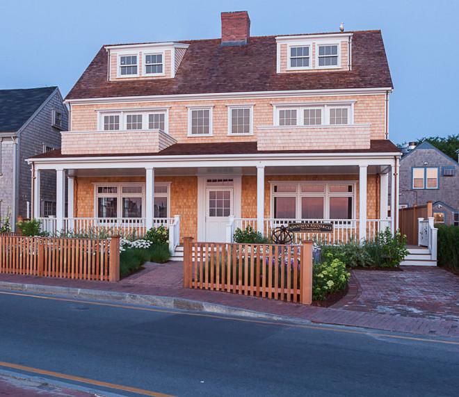 Nantucket Shingle Cottage. Nantucket Shingle Cottage. Nantucket Shingle Cottage #Nantucket #ShingleCottage Jonathan Raith Inc.