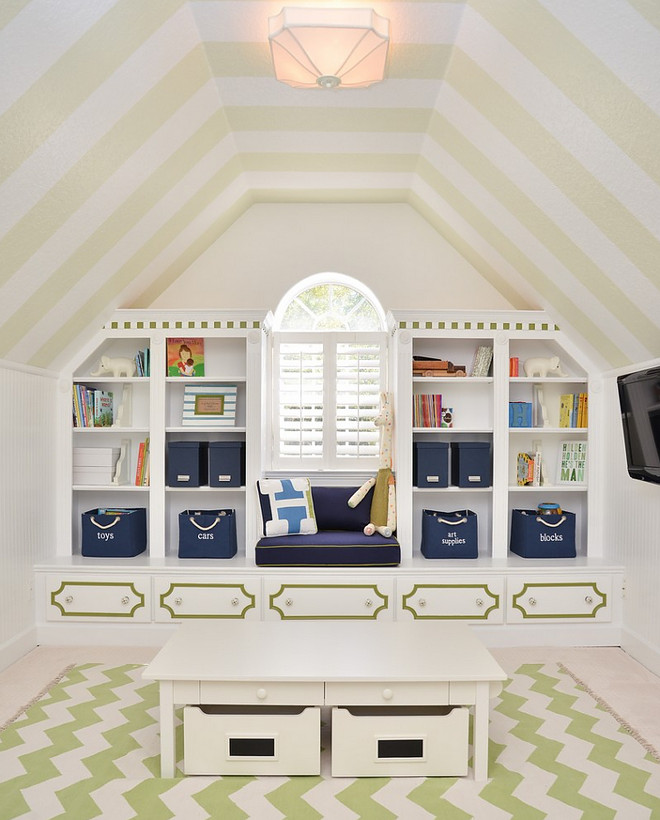 Playroom Built in. Playroom Built in Bookcase. Playroom Built in Storage. Playroom Built ins Playroom Built in #PlayroomBuiltin #Playroom #Builtin #bookcase #storage Ray Interior Design