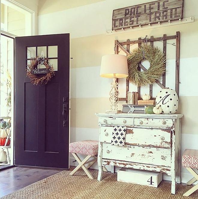 appealing farmhouse rustic entryway decor ideas rustic