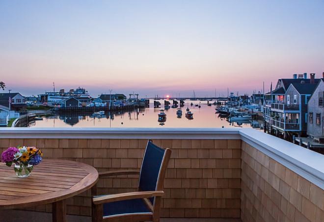 Shingle cottage lifestyle. Nantucket Shingle Cottage. Jonathan Raith Inc.