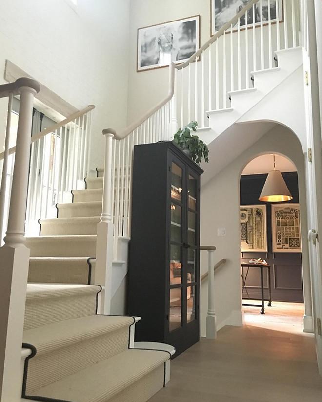 Staircase Runner. Staircase Runner. Staircase Runner Staircase Runner Staircase Runner #Staircase #Runner #StaircaseRunner staircase-runner Kate Marker Interiors