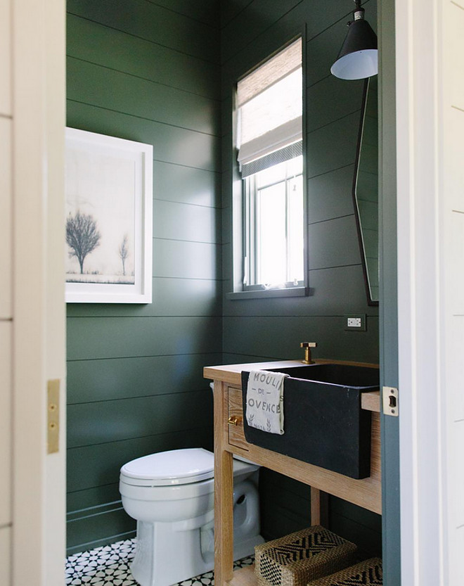 Vintage Vogue by Benjamin Moore. New 2017 paint color trends. Green interiors. Vintage Vogue by Benjamin Moore vintage-vogue-by-benjamin-moore Kate Marker Interiors.