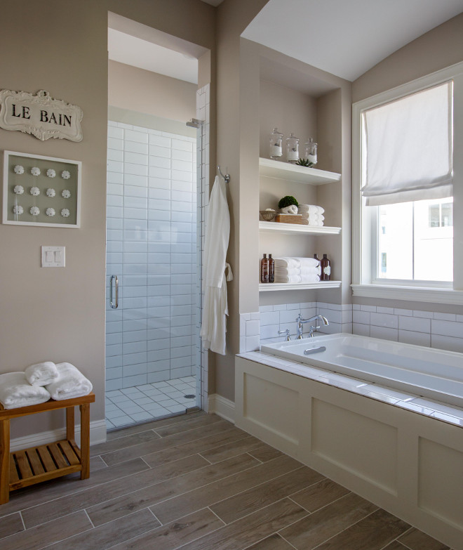 Bathroom Walk in Shower Layout. Bathroom Walk in Shower Layout #Bathroom #WalkinShower #Layout #BathroomLayout bathroom-walk-in-shower-layout Cottage Home Company