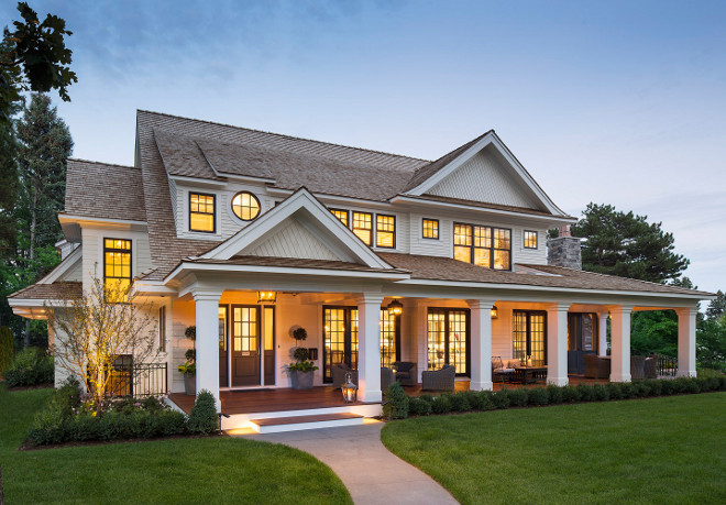 Dream home. Dream home front porch. Dream home architecture #Dreamhome Elevation Homes