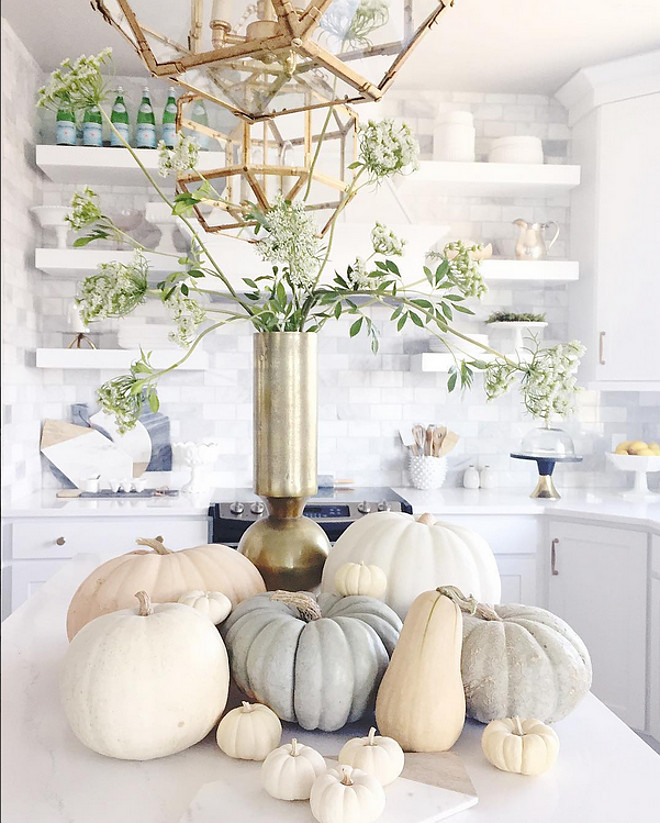 Kitchen island fall decor. Kitchen island fall decor ideas. Kitchen island fall decor. #Kitchenisland #falldecor kitchen-fall-decor Home Bunch's Beautiful Homes of Instagram janscarpino