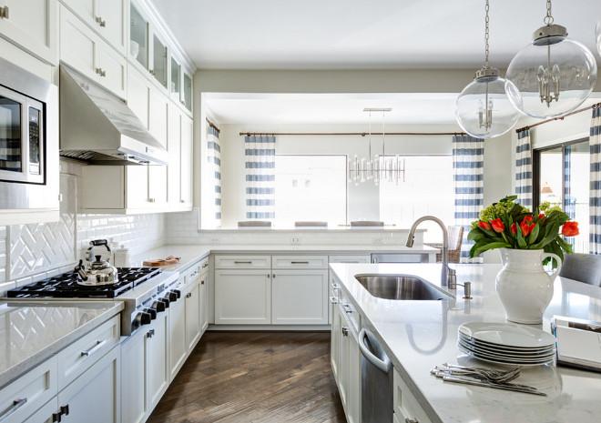 Kitchen peninsula opens to nook. Kitchen peninsula opens to breakfast nook. #Kitchenpeninsula #breakfastnook kitchen-peninsula-opens-to-nook J & J Design Group, LLC