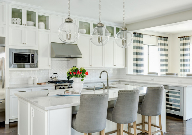 Light and Bright Kitchen and adjoining nook. Light and Bright Kitchen and adjoining nook. Light and Bright Kitchen and adjoining nook ideas. #Lightkitchen #BrightKitchen #kitchen #kitchenadjoiningnook light-and-bright-kitchen-and-adjoining-nook J & J Design Group, LLC