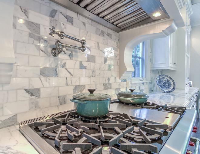 Marble backsplash tile. Marble backsplash tile. Marble backsplash tile #Marblebacksplashtile Matt Morris Development.