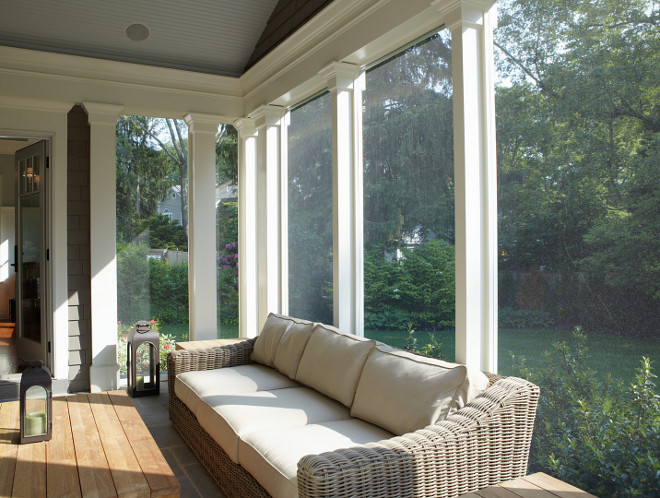 Screened-in Porch. Screened-in Porch. Screened-in Porch #ScreenedinPorch screened-in-porch Merrick Construction, Inc.