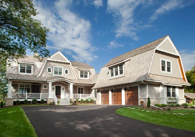 Clic Nantucket Inspired Dream Home