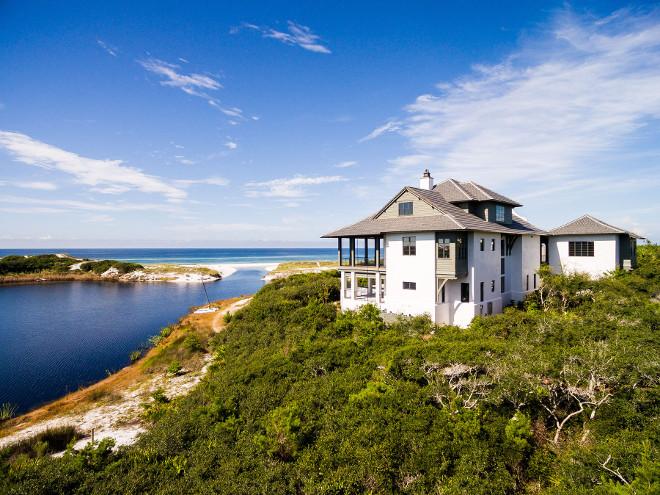 Beach House Exterior. Beach House Exterior. Beach House Exterior viw beach view. #BeachHouse #BeachHouseExterior beach-house-exterior 155 Bannerman