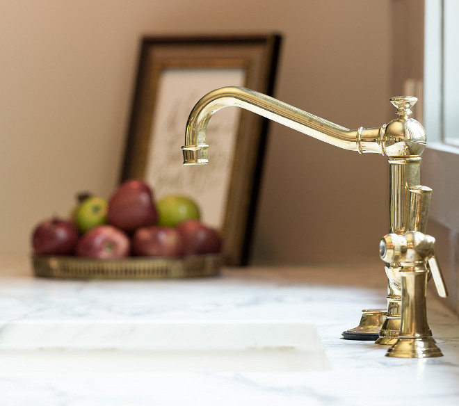 Brass Faucet. Brass Kitchen Faucet. Brass Faucet #brasskitchenfaucet #kitchenBrassFaucet #BrassFaucet brass-faucet Willow Homes