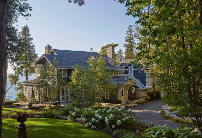Classic shingle beach house. #classicshinglebeachhouse classic-shingle-beach-house Wade Weissmann Architecture