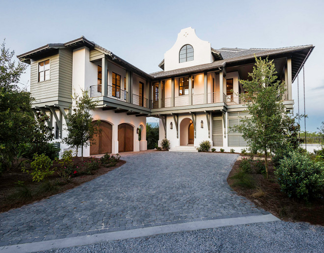 Florida Beach House Exterior florida-beach-house-exterior #FloridaBeachHouseExterior 155 Bannerman