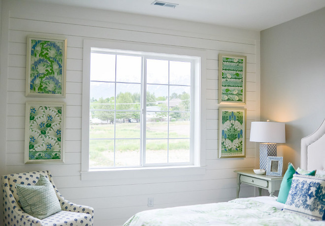 shiplap wall. Bedroom shiplap wall. shiplap wall. Bedroom shiplap wall. shiplap wall. Bedroom shiplap wall. #shiplapwall #Bedroomshiplapwall Millhaven Homes