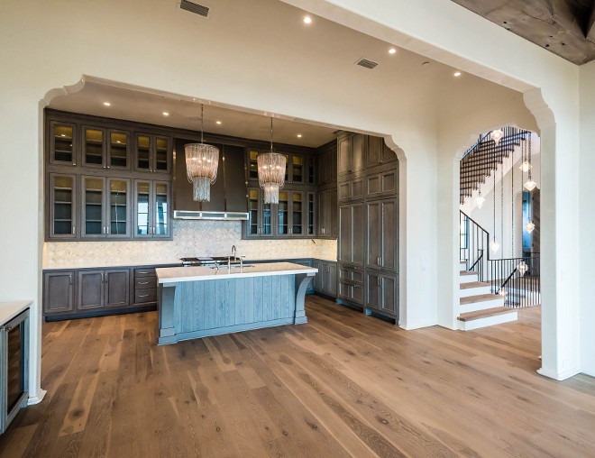 Kitchen Design. Flooring is authentic, vintage, white Oak floors. Kitchen Design Ideas. Kitchen. Kitchen #kitchen #kitchenDesign #kitchenDesignIdeas kitchen-design-kitchen-design-ideas-kitchen-kitchen-kitchen-kitchendesign-kitchendesignideas 155 Bannerman