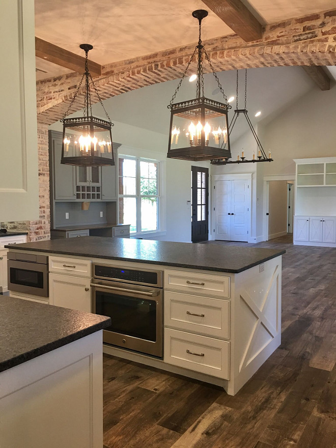 Simple pinterest kitchen decor ideas small house remodel for Small house lighting design