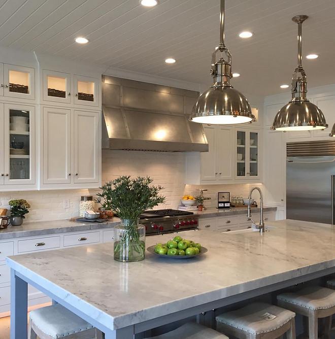 Kitchen Lighting Ideas For Your Beautiful Kitchen: Home Bunch Interior Design Ideas