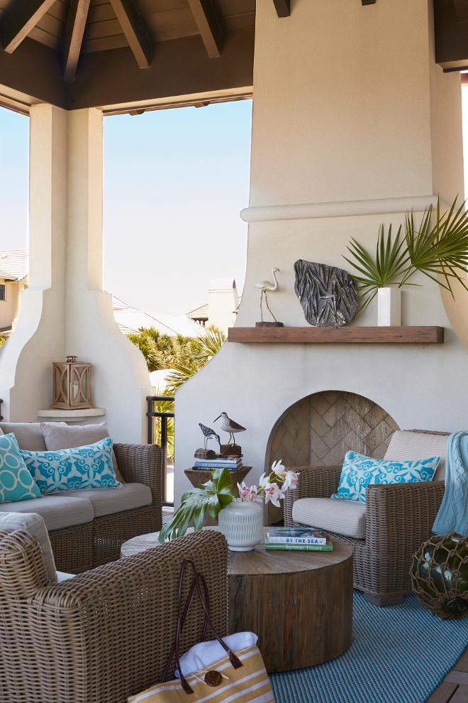 Outdoor Fireplace Design Ideas. Stucco Outdoor Fireplace. Outdoor Fireplace Design Ideas. Stucco Outdoor Fireplace Design #OutdoorFireplaceDesignIdeas #StuccoOutdoorFireplace outdoor-fireplace