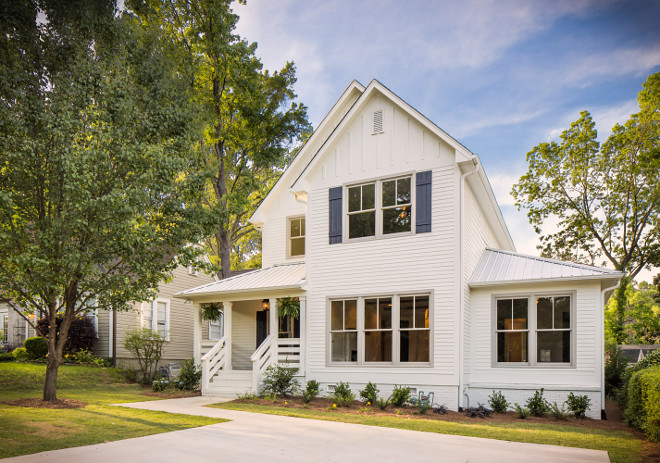 Sherwin Williams Natural Choice. White exterior paint color Sherwin Williams Natural Choice. Sherwin Williams Natural Choice. Sherwin Williams Natural Choice #Whiteexterior #paintcolor #SherwinWilliamsNaturalChoice sherwin-williams-natural-choice Willow Homes