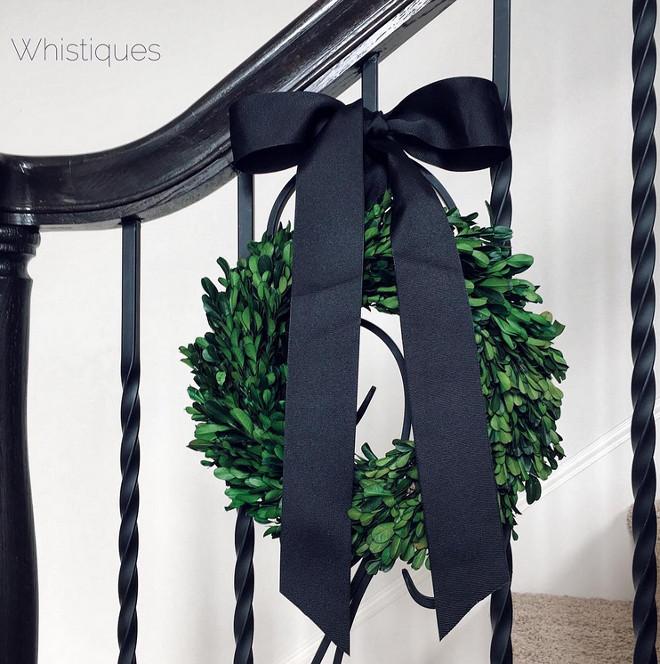 Wreath Bowl. Wreath Bowl. Mini Wreath with Bowl. Wreath Bowl Ideas #WreathBowl Whistiques Design via Instagram @whistiques