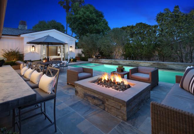 Backyard firepit. Backyard firepit. Backyard firepit #Backyard #firepit Brandon Architects, Inc