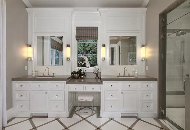 Bathroom Cabinet. Bathroom Cabinet. Bathroom Cabinet Ideas. #BathroomCabinet Brandon Architects, Inc