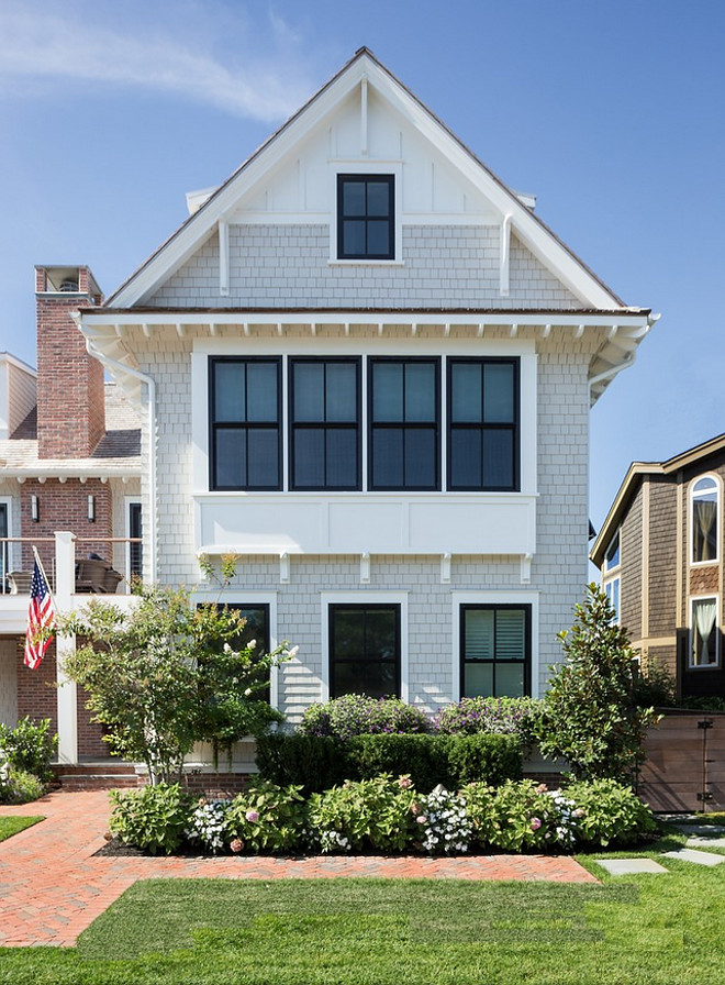 Benjamin Moore 859 Collingwood. Benjamin Moore 859 Collingwood. Grey exterior paint color Benjamin Moore 859 Collingwood. #BenjaminMoore859Collingwood #BenjaminMoore859 #BenjaminMooreCollingwood Asher Associates Architects
