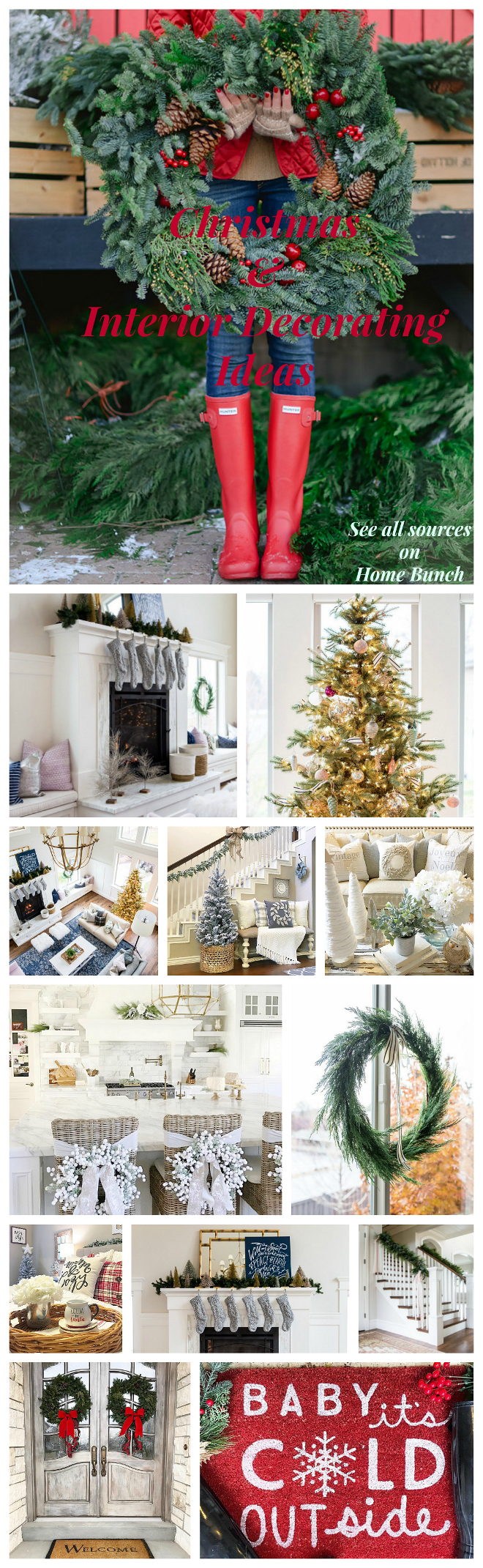 christmas interior decorating ideas christmas interior decorating ideas christmasinteriordecoratingideas - Nordstrom Christmas Decorations