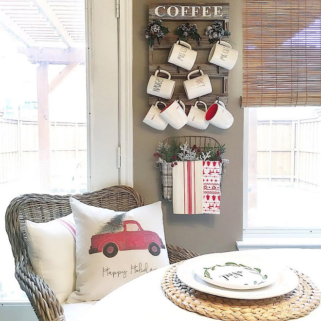 Farmhouse Christmas Kitchen Nook Decor. Farmhouse Christmas Kitchen Nook Decor Ideas. Farmhouse Christmas Kitchen Nook Decor. Farmhouse Christmas Kitchen Nook Decor #FarmhouseChristmas #FarmhouseChristmasKitchenNookDecor #FarmhouseChristmasDecor #FarmhouseChristmasIdeas Aly McDaniel via Instagram @thedowntownaly