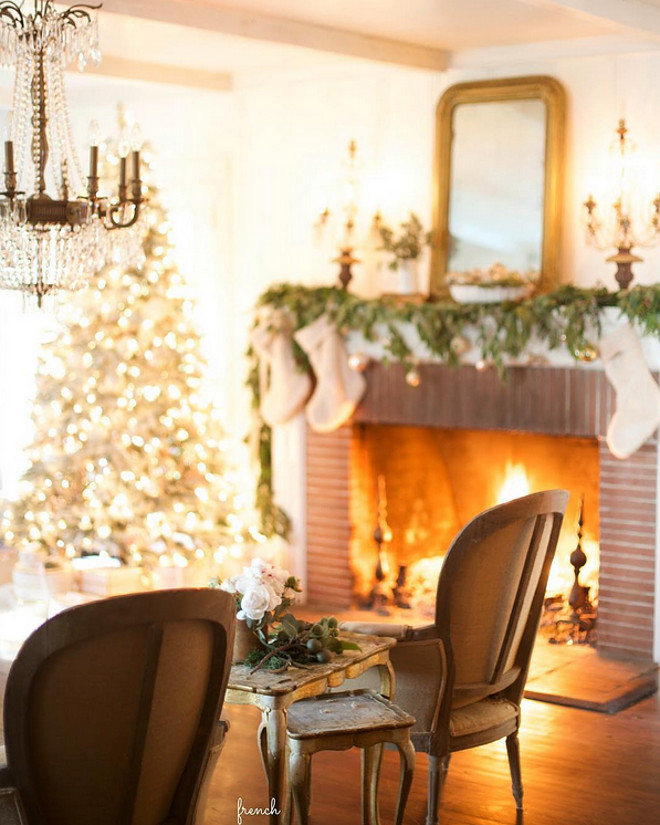 french christmas french christmas french christmas ideas french christmas frenchchristmas french country - French Country Christmas Decorating Ideas