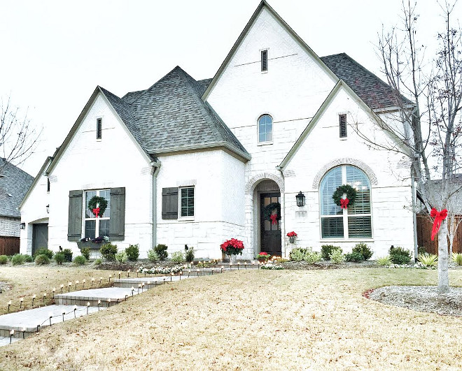 Beautiful Homes Of Instagram Christmas Special Home Bunch